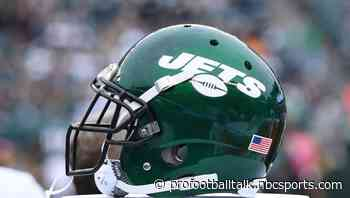 """Jets' Isaiah Dunn proving to be more than """"the typical undrafted dude"""""""