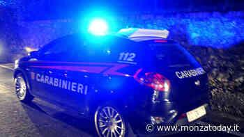 Inseguimento da Mariano Comense a Giussano | Arresto | Cocaina - MonzaToday