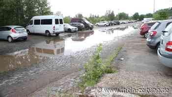 Der Bedarf ist da, aber: Kann sich Vallendar neues Parkhaus leisten? - Rhein-Zeitung
