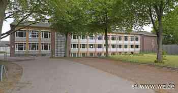 Nettetal: Stadtrat beschließt mehrheitlich Aus für Lambertus-Schule - Westdeutsche Zeitung