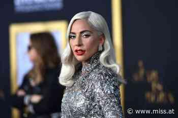 Lady Gaga: Das sind ihre 8 besten Ratschläge zum Thema Mental Health - miss.at