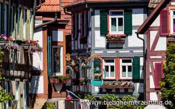 Tourismus-Marketing in Besigheim: Fachwerk zieht die Besucher an - Bietigheimer Zeitung