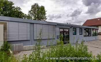 Kinderbetreuung in Besigheim: Der Platz wird wieder mal knapp - Bietigheimer Zeitung