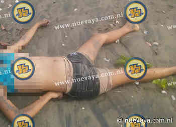 Identifican a adolescente encontrada muerta en costas de Paso Caballo, Corinto - La Nueva Radio YA