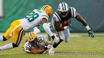 Jets, Packers to practice together in August