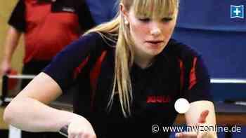 Tischtennis: Sande setzt auf junge Mannschaft in Landesliga - Nordwest-Zeitung