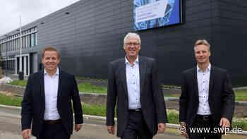 Wirtschaft Lechler Metzingen: Das Lächeln ist zurück - SWP