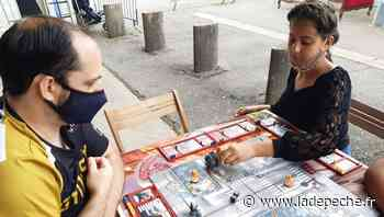 Emmaüs : à Castelsarrasin, les clients au rendez-vous - ladepeche.fr