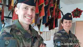 Castelsarrasin : passe d'armes au 31e régiment du génie - LaDepeche.fr