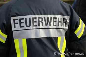 Heilsbronn: Unerlaubte Chemikalienentsorgung sorgt für größeren Einsatz von Feuerwehr und Polizei - erneuter Zeugenaufruf - inFranken.de