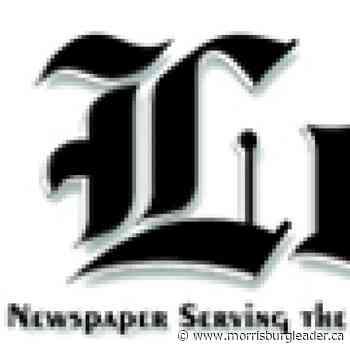 The Seaway Scoop – Seaway DHS Valedictorian Address – Morrisburg Leader - The Morrisburg Leader