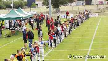 Blagnac : compétition de tir à l'arc ce dimanche à Andromède - ladepeche.fr