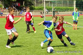 Tag des Talents in Westerburg - AK-Kurier - Internetzeitung für den Kreis Altenkirchen