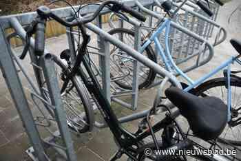 Wingene plaatst de komende jaren 450 fietsbeugels - Het Nieuwsblad