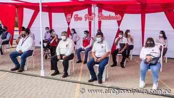 Municipalidad de Paita hace lanzamiento de actividades por el Bicentenario - El Regional