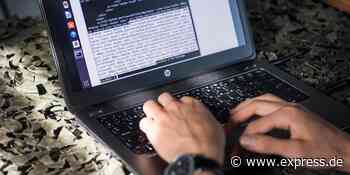 Polizei: Razzia gegen Cyberkriminelle in Köln und Wesseling - EXPRESS