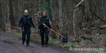 Vermisstenfall: 78-Jähriger aus Wesseling meldet sich bei Polizei - EXPRESS