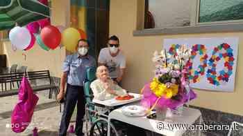 SOVERE - Antonietta ei suoi primi 100 anni, i suoi due angeli custodi, ii viaggi, l'amore e la fabbrica di cioccolato - Araberara