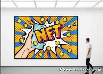 FREJUS : 1ère plateforme d'art graphique française dédiée à la création d'oeuvres numériques NFT - La lettre économique et politique de PACA - Presse Agence