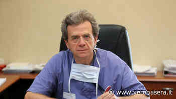 Salute / Ipertrofia della prostata: all'ospedale di Negrar si cura con il vapore acqueo - VeronaSera