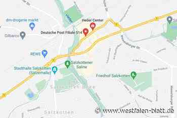 Postbank schließt im Hedercenter in Salzkotten - Westfalen-Blatt - Westfalen-Blatt