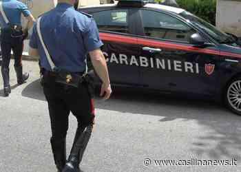 Evasione domiciliari a Fonte nuova; maltrattamenti in famiglia a Monterotondo - Casilina News