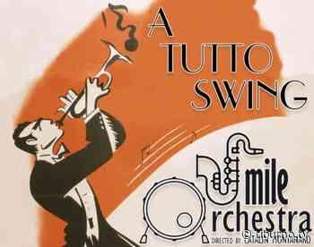 La Smile Orchestra arriva a Monterotondo - Tiburno.tv