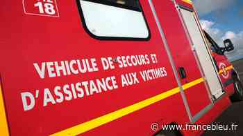 Bas-Rhin : incendie dans un immeuble de Schiltigheim, un enfant de 5 ans inhale des fumées - France Bleu