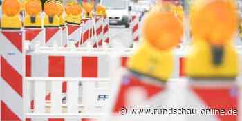 Erhebliche Mängel werden beseitigt: L 113 wird bei Alfter in Abschnitten gesperrt - Kölnische Rundschau