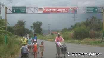 Escasez de agua se agrava en la zona rural de Los Guayos - ACN ( Agencia Carabobeña de Noticias)