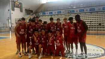 """Basket under 15, il percorso della One Team al Torneo del Centenario: """"Crescita evidente dei ragazzi"""" - ForlìToday"""