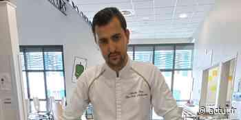 Martin Caron : du restaurant étoilé à la cuisine centrale de Friville-Escarbotin - L'Éclaireur du Vimeu