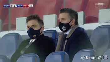 Mourinho: i Friedkin preparano un documentario sull'arrivo dello Special One - LAROMA24
