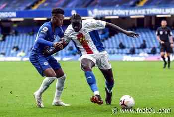 MHSC: Le sacrifice de Mamadou Sakho pour Montpellier - Foot01
