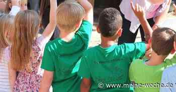 Kindertagesbetreuung in Randzeiten in Meerbusch - Meine Woche