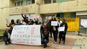 Villiers-le-Bel : des locataires toujours inquiets de leurs conditions de relogement - Le Parisien