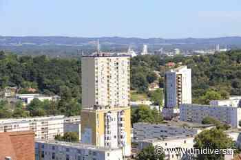 Visite guidée : Mourenx, ville nouvelle Mourenx mardi 6 juillet 2021 - Unidivers
