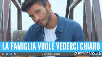 Lacrime a Villaricca, Alessio trovato morto a 32 anni: «Mio figlio non si è suicidato» - Internapoli