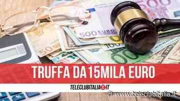 Villaricca, intasca i soldi del risarcimento al posto della vittima: a giudizio 39enne. Il nome - Teleclubitalia.it
