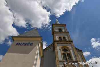 Die Zeit vor der Stahlindustrie – in Audun-le-Tiche öffnet ein Geschichtsmuseum seine Tore - Tageblatt.lu - Tageblatt online