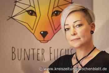 Neues Tattoo-Studio in Neu Wulmstorf: Im Atelier Bunter Fuchs bietet Melanie Jürgens-Solle fundierte Beratung und kreative Motive - Kreiszeitung Wochenblatt