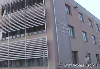 A Borgomanero si lavora per ampliare l'ospedale - Azzurra TV