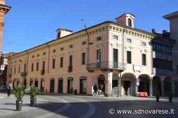 Limiti alla vendita di alcolici nel centro di Borgomanero - L'azione - Novara