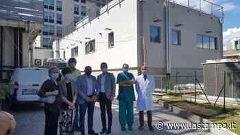 È partito il cantiere per ampliare Dea e Terapia intensiva a Borgomanero - La Stampa