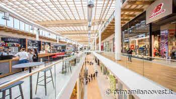 Tempo di saldi a Il Centro di Arese - Prima Milano Ovest
