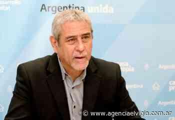 Ferraresi anunció el lanzamiento de 54.175 nuevos créditos Procrear - Agencia El Vigía