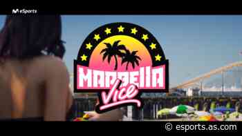 Marbella Vice: las posibilidades de los teléfonos móviles - Movistar eSports