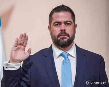 Continuidad en Comunicaciones: Vice asume como Ministro - La Hora