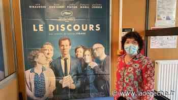 Cinéma : la fête jusqu'à dimanche à Castelginest - LaDepeche.fr