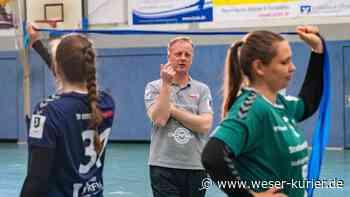 Handball: TV Oyten trifft auf altbekannte Gegner bei neuem Spielmodus - WESER-KURIER - WESER-KURIER
